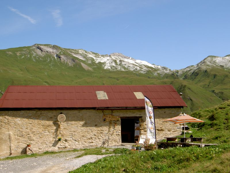 Photo - Chalet du Cormet